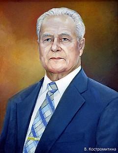 Портрет Степанов В.И.