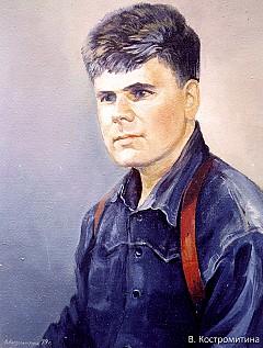 Портрет Винарский И.Е.