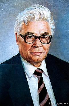 Портрет Садыков А.Ю.