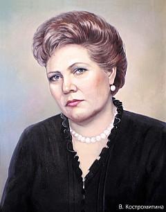 Портрет Таран К.И.