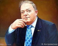 Портрет Порошин Ю.А.