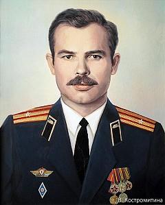 Портрет Таран П.И.