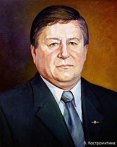 Портрет Худяков А.Г.