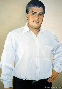 Портрет Куимов А.Б.