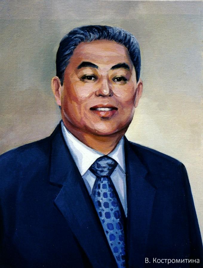 Портрет Джао